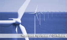 Maritime Systeme / Offshore