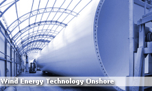 Wind Energy Technologie Onshore